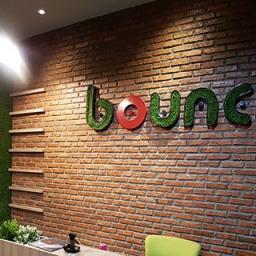 Kantor Bounche