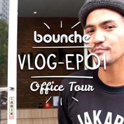 kantor bounche vlog ep01