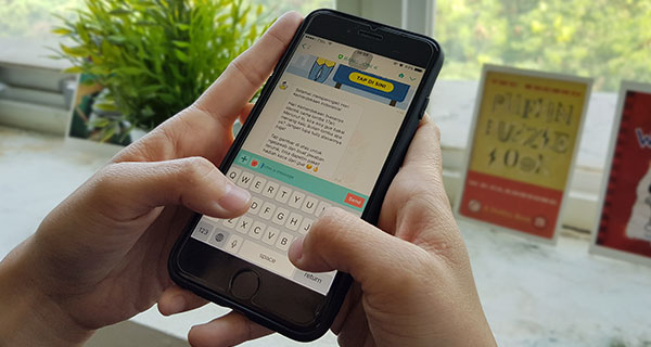 Bounche-Chatbot-App
