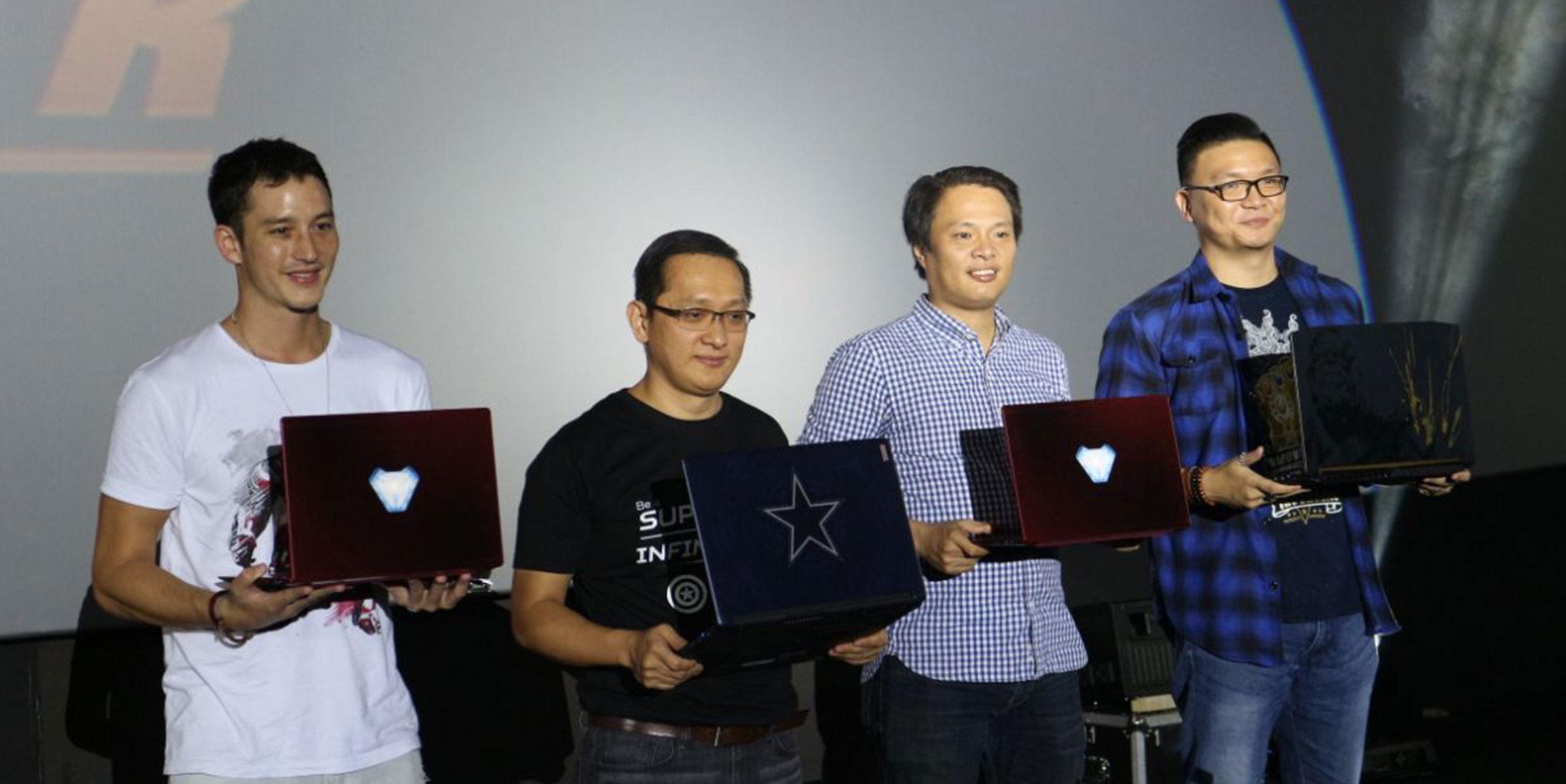 Acer Avengers Laptops
