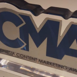 ICMA - Best Content Marketing